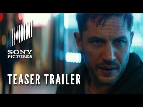 Venom | Teaser trailer - UPInl