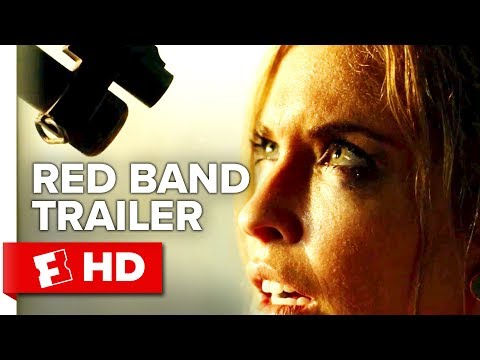 Leatherface Red Band Trailer #1 (2017) | Movieclips Indie