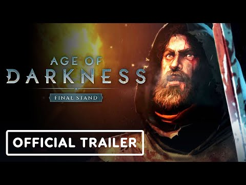 Age of Darkness: Final Stand - Official Trailer