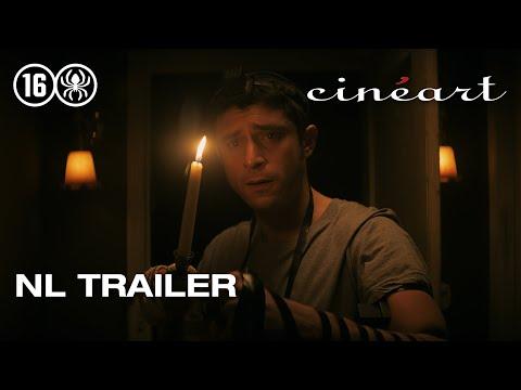 THE VIGIL - Keith Thomas - Officiële NL Trailer - Nu online beschikbaar