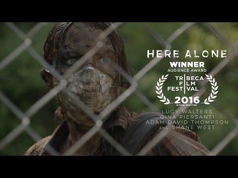 HERE ALONE (film teaser) 2016 Tribeca Film Festival Audience Award Winner