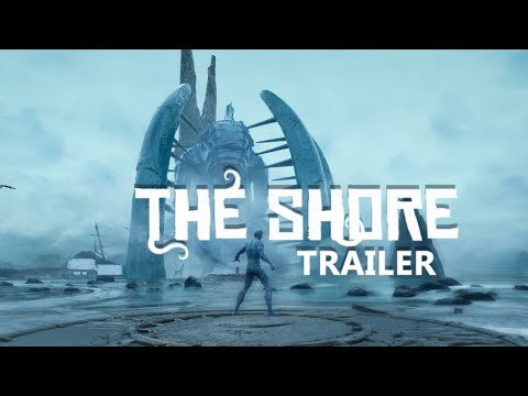 THE SHORE | Official Release Trailer