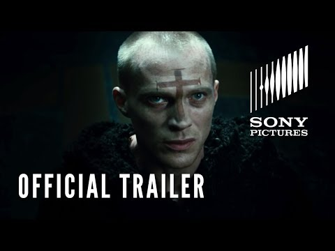 Official PRIEST Trailer - In Theaters 5/13/2011