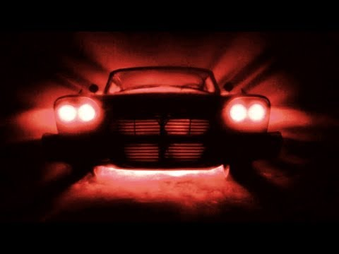 Christine [35th Anniversary] Trailer HD