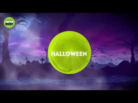 Stadshart Halloween Parade Zoetermeer 2015