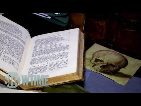 Penny Dreadful: Literary Roots (Production Blog #2)