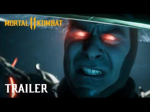 Story Prologue | Official Trailer | Mortal Kombat