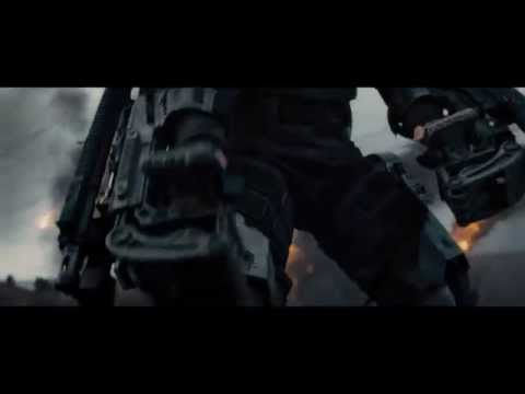 Edge of Tomorrow - trailer 1 (nl)