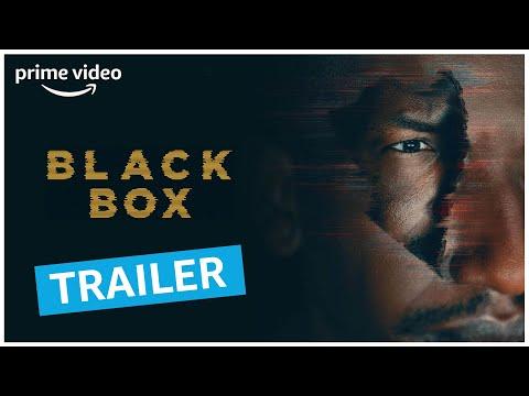 Black Box (2020) | Officiële Trailer | Amazon Prime Video NL