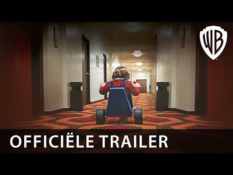 The Shining | Officiële Trailer NL | Vanaf 27 oktober terug in de bioscoop