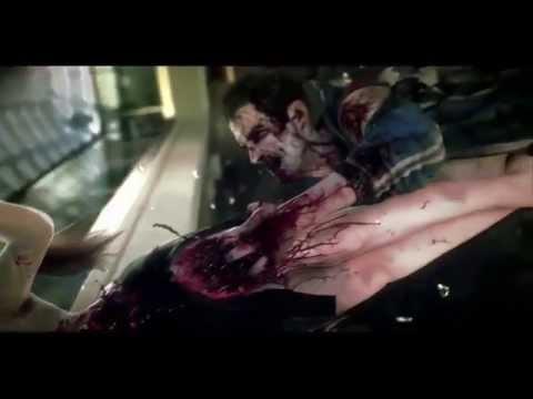 Wii U - ZombiU Trailer E3 2012