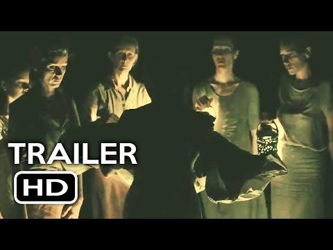 Evolution Official Trailer #1 (2016) Horror Movie HD
