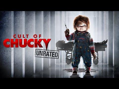 Cult of Chucky | Teaser Trailer
