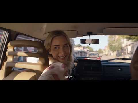A Quiet Place Part II | clip - Bus