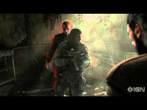 F.E.A.R. 3 - Cinematic Trailer (Gamescom)