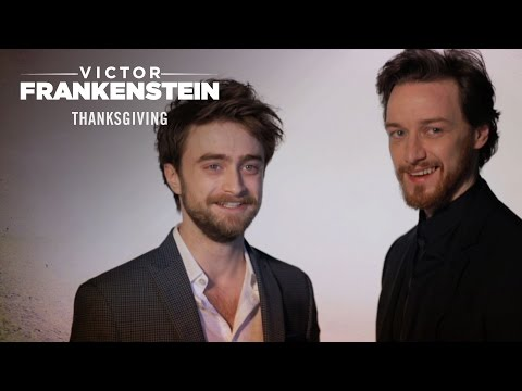 "Victor Frankenstein | ""Of Monsters and Men"" Featurette [HD] 