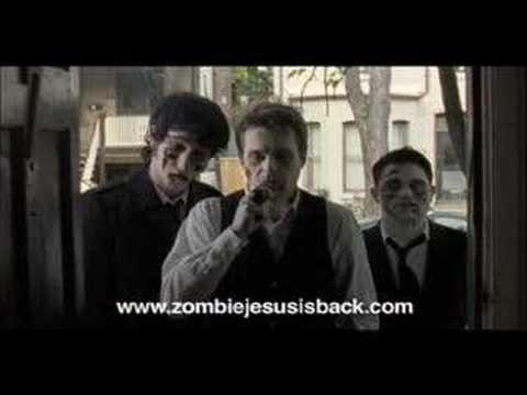 """Zombie Jesus!"" Trailer"