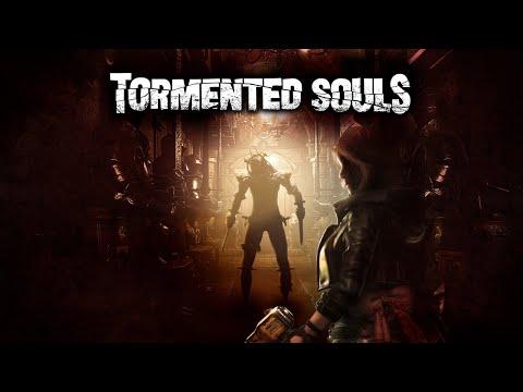 Tormented Souls - Cinematic Trailer [ENG]