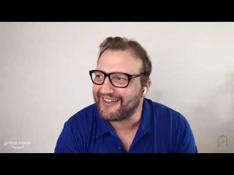 Amazon Prime Video: Truth Seekers | Comic-Con@Home 2020