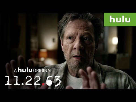11.22.63 on Hulu Teaser Trailer (Official)