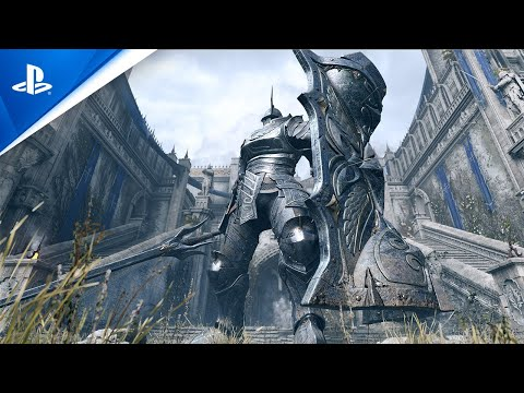 Demon's Souls - Announcement Trailer | PS5