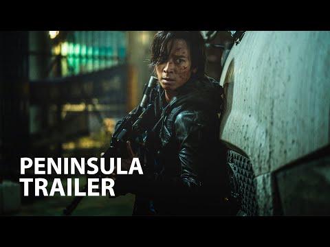 PENINSULA trailer