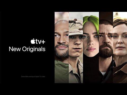 Apple Originals Spring 2021 + More | Official Preview Apple TV+