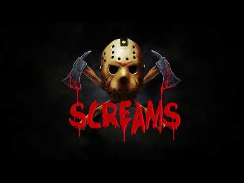 Horror Event Screams