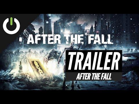 After The Fall Gameplay Trailer (Vertigo Games) - Rift, PSVR