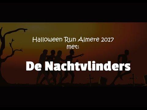 Verslag: Halloween Run Almere