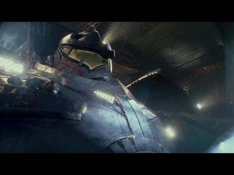 Pacific Rim - HD Trailer - Official Warner Bros. UK - Own it 11 Nov