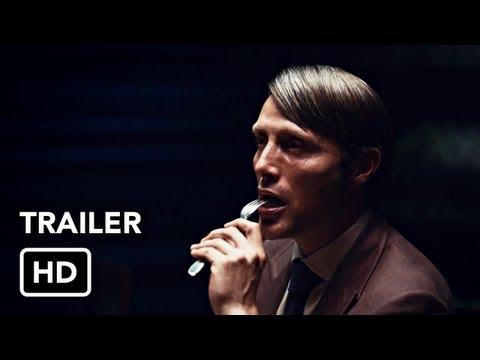 "Hannibal (NBC) ""A Killer's Legend Reborn"" Trailer"