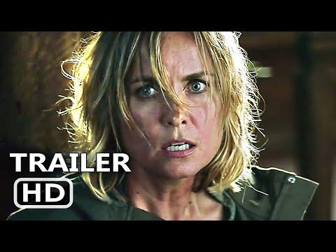 DREAMKATCHER Trailer (2020) Radha Mitchell, Thriller Movie