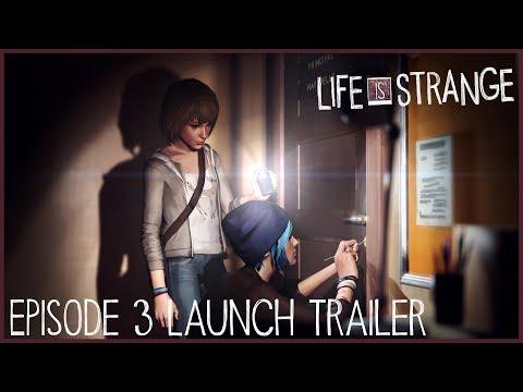 Life is Strange Episode 3 Launch Trailer (PEGI)