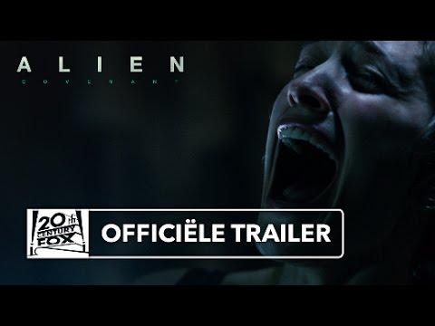 Alien: Covenant | Officiële trailer 1 | NL ondertiteld | 18 mei 2017 in de bioscoop