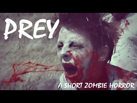 Prey - A Zombie Short Film