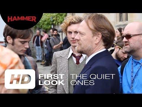 EXCLUSIVE / The Quiet Ones - First Look (2014) HD