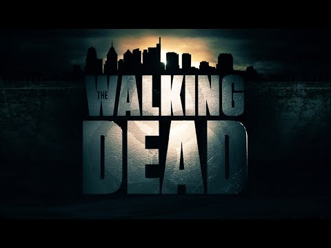 Untitled #TheWalkingDead Movie Teaser