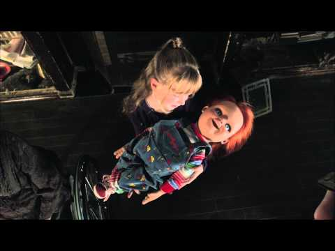 Curse of Chucky - Film Clip - What's for Dinner