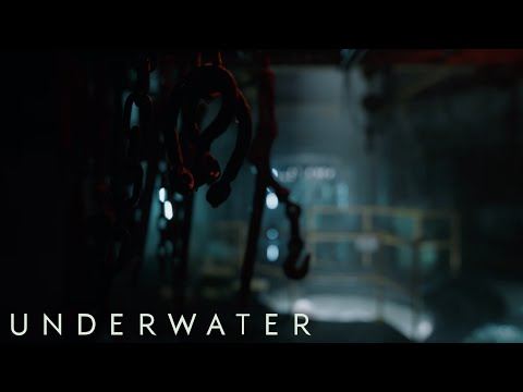"Underwater | ""Dangerous"" Clip | 20th Century FOX"