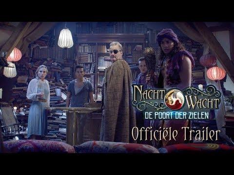 Nachtwacht - De Poort Der Zielen - Trailer Nederland