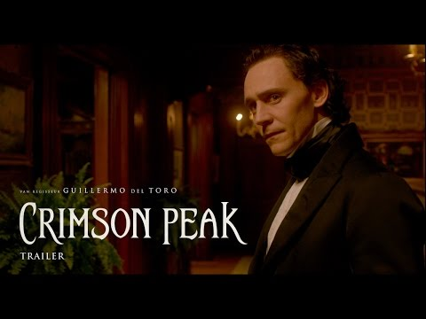 Crimson Peak - internationale trailer (Universal Pictures) [HD]