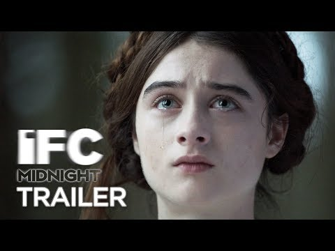 The Other Lamb - Official Trailer I HD I IFC Midnight