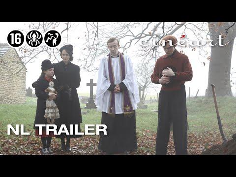THE BANISHING - Officiële NL Trailer - Christopher Smith - Nu online beschikbaar