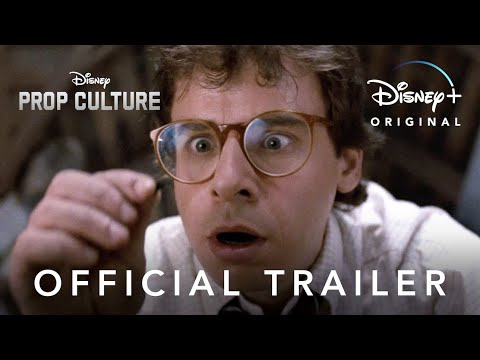 Prop Culture | Official Trailer | Disney+