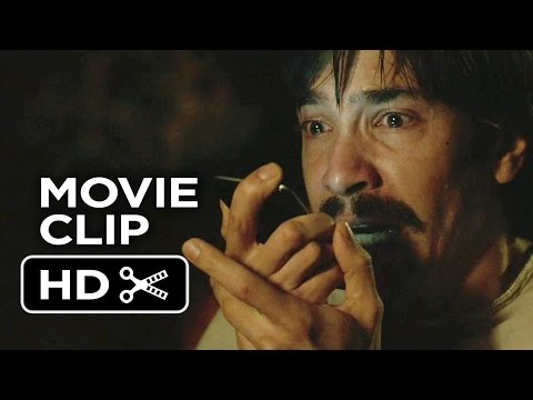 Tusk Movie CLIP - Die In Canada (2014) - Justin Long Horror Comedy HD