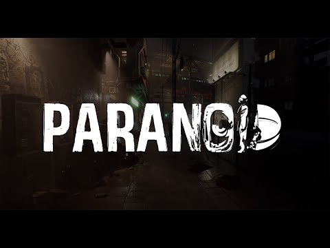 "PARANOID - ""Voices"" Trailer"