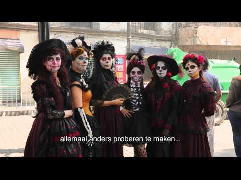 Op de set van SPECTRE in Mexico - vlog 4