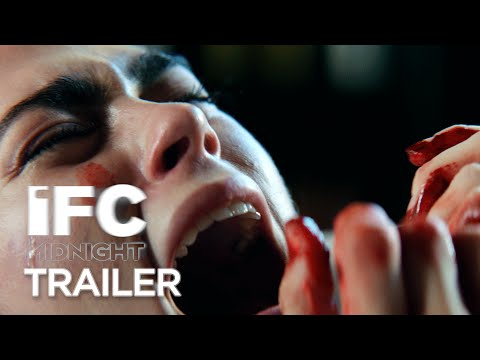 Cabin Fever - Official Trailer I HD I IFC Midnight