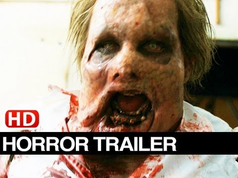 Mulbury Project (2013) - Official Trailer [HD] - Horror/Sci-fi